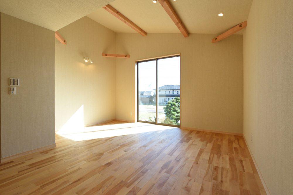 スターターハウス桜井駅西、1,490万円、自然素材、戸建住宅、